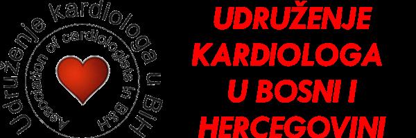 Udruženje kardiologa u BiH